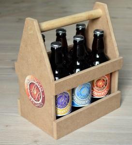hvad koster en kasse øl