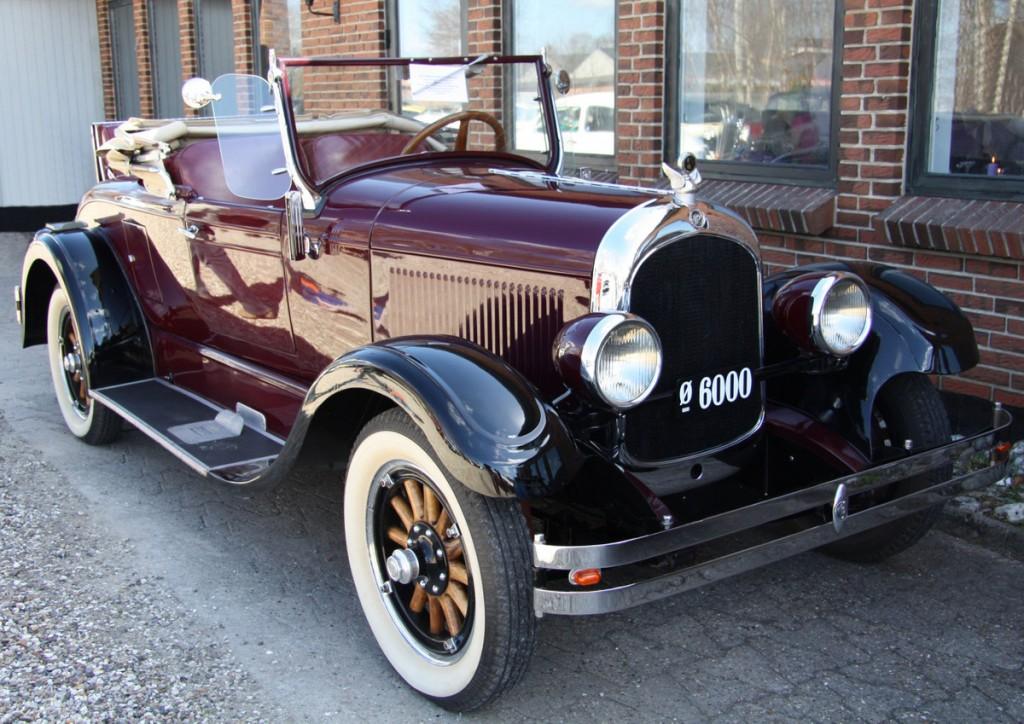 Chrysler 091
