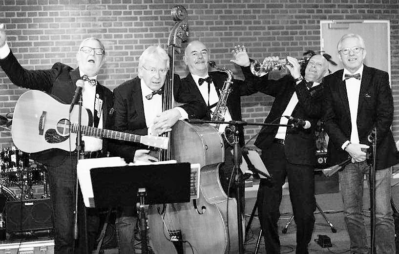 Jazzaften med Ked'li