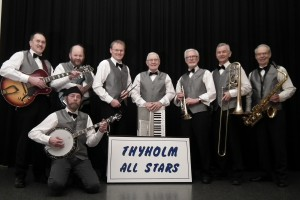 Thyholm All Stars