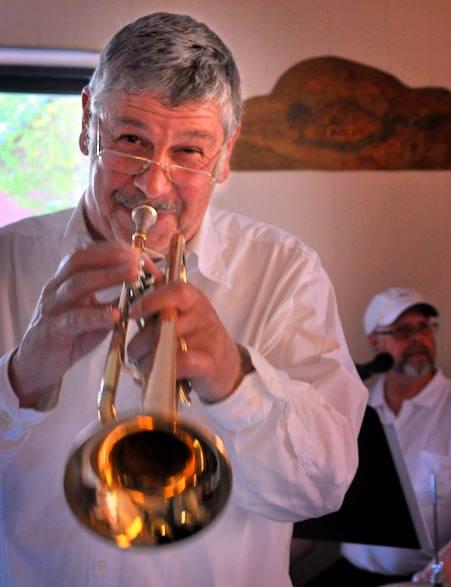 Generalforsamling Engesvang Jazzcafe
