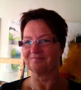 Marianne Engblad